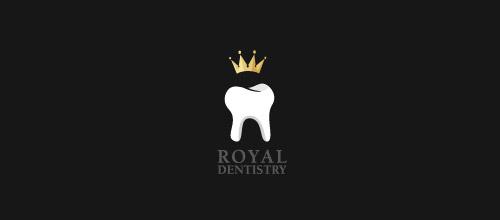 royal dentist logo