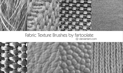 fabric texture brushes free