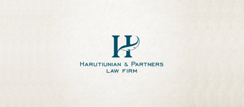 harutiunian logo feather