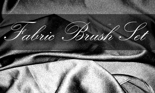 fabric brushes set free