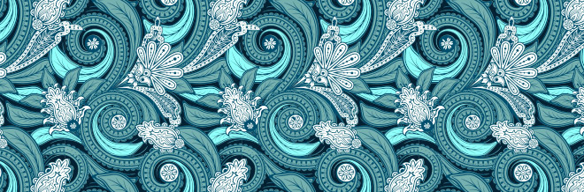 20+ Surprisingly Free Arabesque Patterns