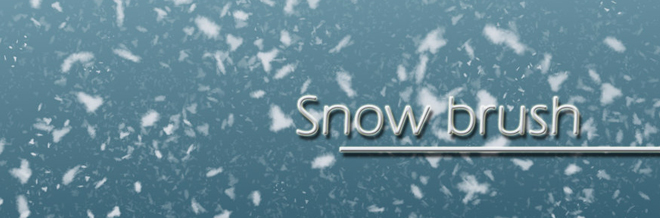 20 Snow Brushes Every Designer Should Own