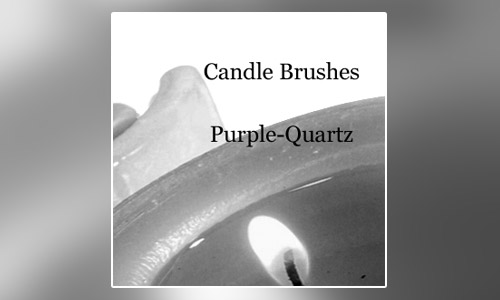 candle brushes free