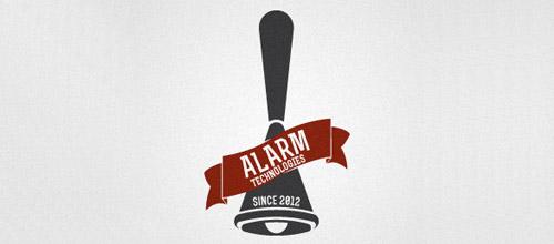 alarm bells logo