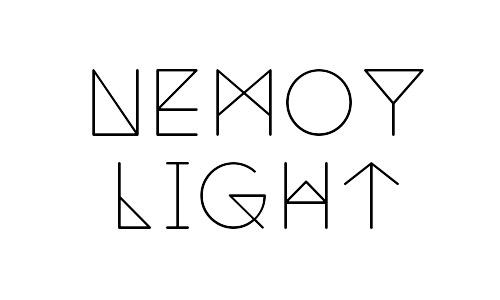 nemoy free fonts thin