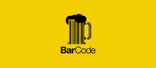 bardcode beer logo
