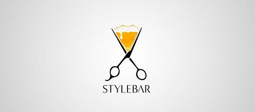 stylebar beer logo