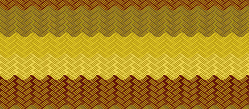 gold weave pattern