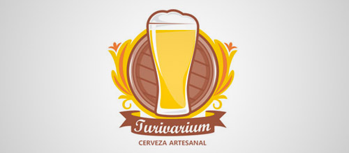 turivarium beer logo