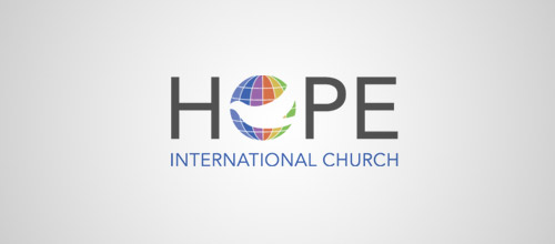 hope dove logo