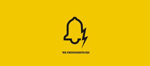 thunder bell logo