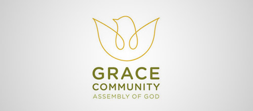 grace dove logo