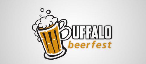 buffalo beerfest beer logo