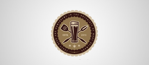 joe turner beer logo