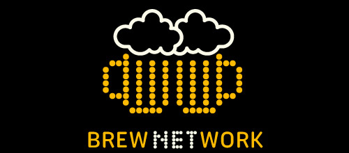 brew networks beer logo