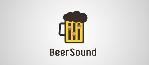 beer sound blogo