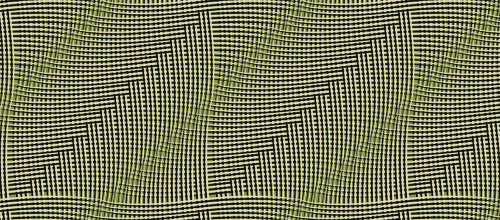 free thread weave patterns