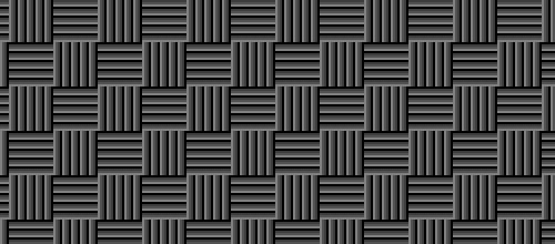 free grey weave patterns