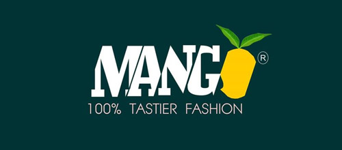 mango fashion logo