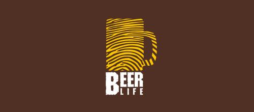 beer life logo