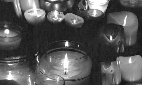 free candle brushes set