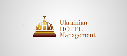 hotel bell logo
