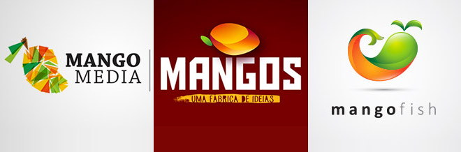 Smart Mango Logo Designs You Should Check Out