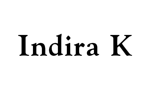 Indira k free bold fonts