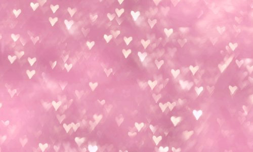 heart pink free texture bokeh