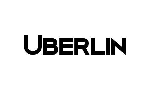 uberlin free bold fonts