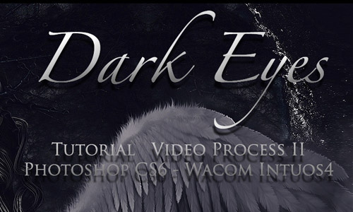 dark eyes photoshop brushes free
