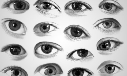 eyes sketch brushes photoshop free