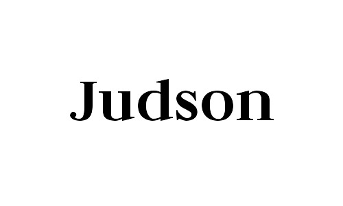 Judson free bold fonts