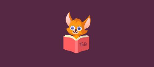 tuto fox logo design