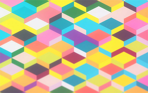 geometric pattern photoshop tuts