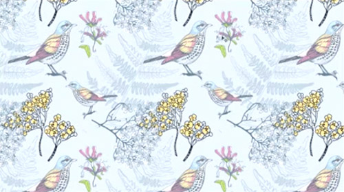 seamless pattern photoshop tut