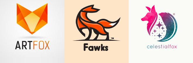 40 Magnificent Fox Logo Designs