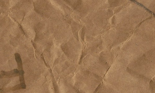 free brown bag texture free