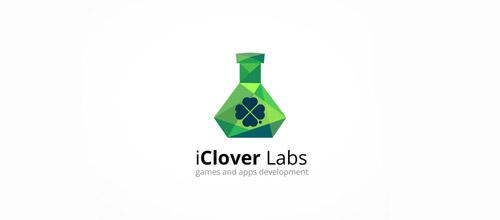 clover labs logo