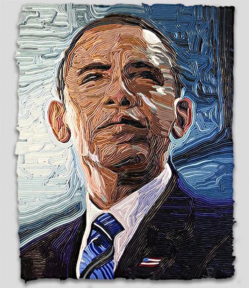 Obama joseph barbaccia