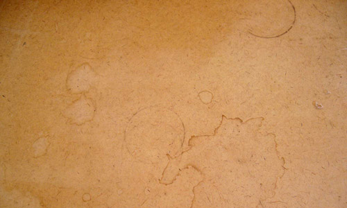 stained chipboard texture