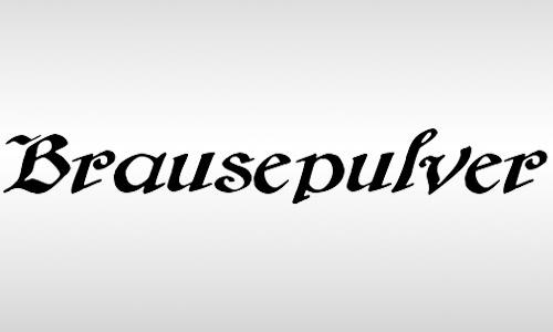 free old vintage font