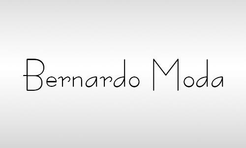 bernardo fonts free vintage