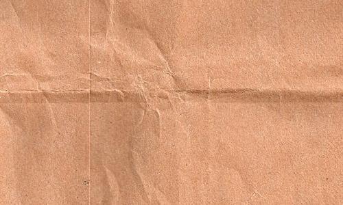 free paper bag texture