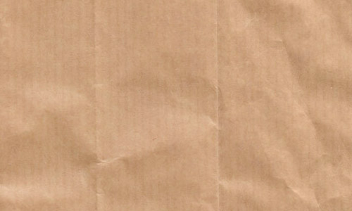 stripe brown texture paper