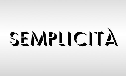 free simple vintage font