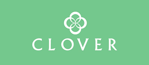 clover cool logo