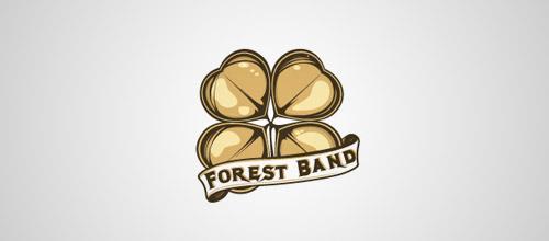 gold clover logo