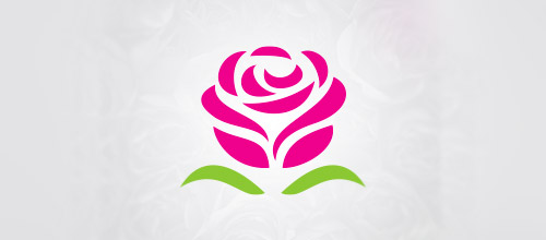 40 lovely rose logo designs to inspire your imagination naldz graphics rh naldzgraphics net rose logston rose logo images