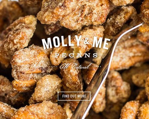 pecans food website